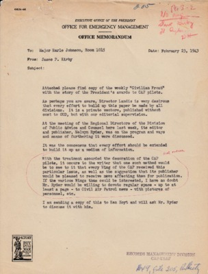James Kirby to Earle Johnson - Press on Sharp-Edwards Air Medals - 23 February 1943.pdf