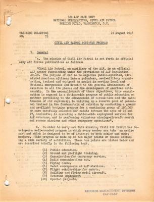 Training Bulletin No. 7 August 15, 1946.pdf