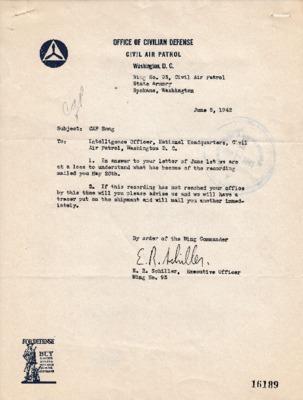 E.R. Schiller to Kendall K. Hoyt - 8 June 1942.pdf