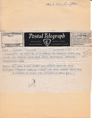Philip H. Hinkley to CAP NHQ - 31 December 1942.pdf