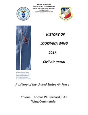 SWR-LA - 2017 History