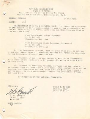 General Orders No. 26 May 21, 1954.pdf