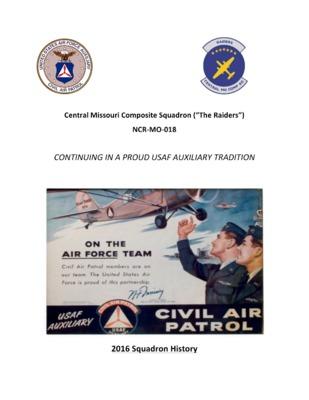 MO-018 - Central Missouri Composite Squadron - 2016 History.pdf