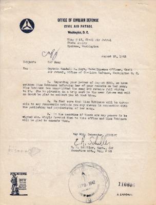 E.R. Schiller to Kendall K. Hoyt - 28 August 1942.pdf
