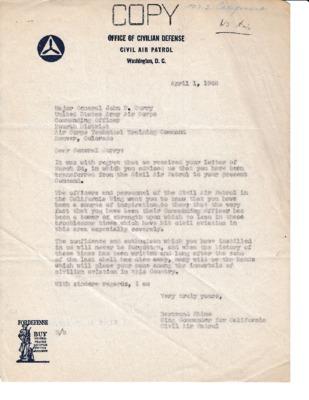 Bertrand Rhine to John Curry - Thank you - 1 April 1942.pdf