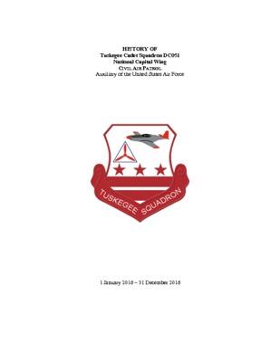 DC-051 - Tuskegee Cadet Squadron - 2016 History.pdf