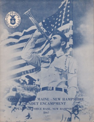 Connecticut-Maine-New Hampshire Encampment Publications