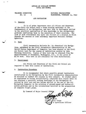 Training Directive No. 13 February 14, 1942.pdf