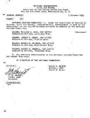 General Orders No. 48 October 5, 1954.pdf