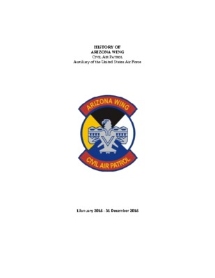 AZ  Wing Annual History 2018 (Reviewed).pdf