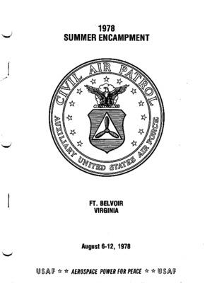 National Capital Wing Summer Encampment Handbook 6-12 August 1978.pdf