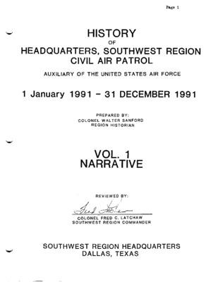 1991 SWR History.pdf
