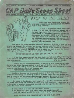 CAP Daily Scoop Sheet-Vol. 2 No. 7 Sat 22 Aug 1959 Ohio Wing Encampment.pdf