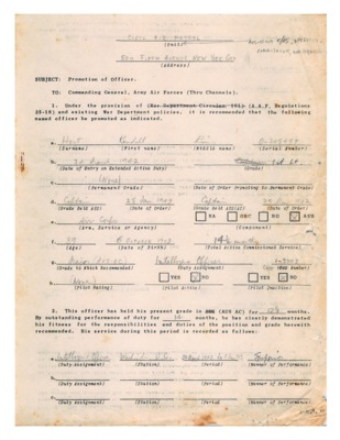 Personnel File--Memorandum [Promotion of Officer]--n.d..pdf