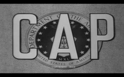 Air Force Special Film Project 251: CAP