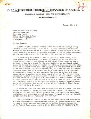 I.H. Taylor to John Curry - Coastal Patrol Idea - 24 January 1942.pdf
