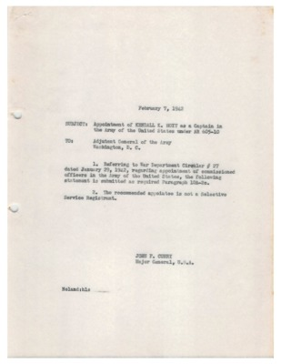 Personnel File--Memorandum [Appointment]--07FEB1942.pdf