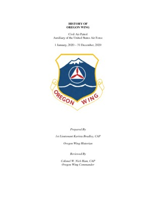ORWG 2020 Annual History.pdf