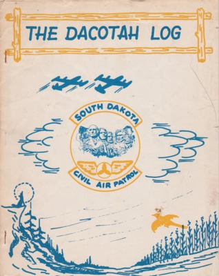 South Dakota Wing Journals