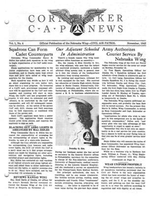 Cornhusker CAP News Vol. 1, No. 4 November, 1942.pdf