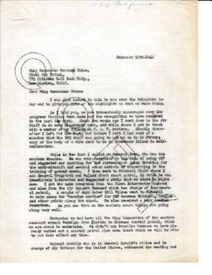John Curry to Bertrand Rhine - Coastal Patrol origins - 12 February 1942.pdf