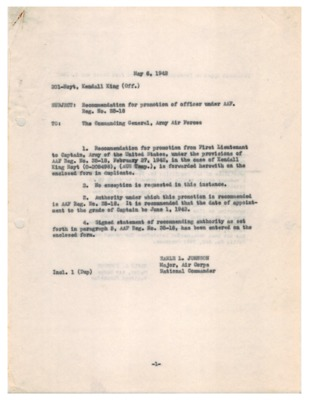 Personnel File--Memoranda [Recommendation for Promotion]--06MAY1942.pdf
