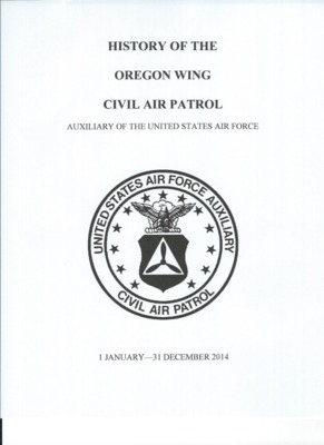 2014 Oregon Wing History