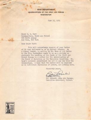 CAP Correspondence [Received]--Proctor, Robert--15JUN1944.pdf