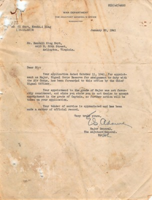 Personnel File--Correspondence [Application for Appointment]--30JAN1941.pdf