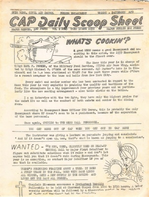 CAP Daily Scoop Sheet-Vol. 2 No. 3 Tues 18 Aug 1959 Ohio Wing Encampment.pdf