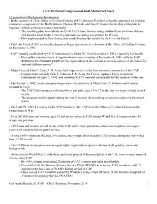 Civil Air Patrol Congressional Gold Medal Publicity Fact Sheet - Third Revision.pdf