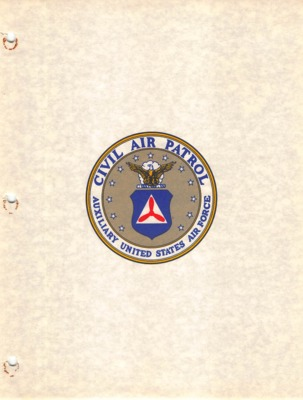 History of HQ. Civil Air Patrol - USAF, FY 1974.pdf