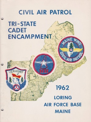 Tri-State (VT-ME-NH) Encampment Publications