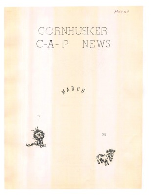 Cornhusker CAP News March 1950.pdf