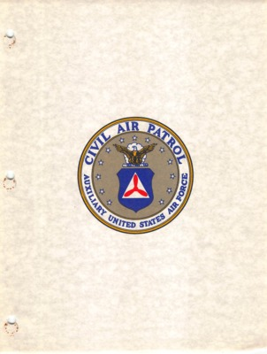 History of HQ. Civil Air Patrol - USAF, FY 1971.pdf