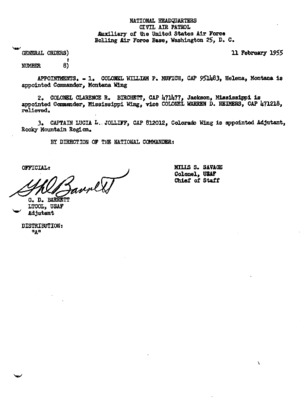 General Orders No. 8 February 11, 1955.pdf