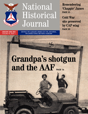 Historical Journal March 2021