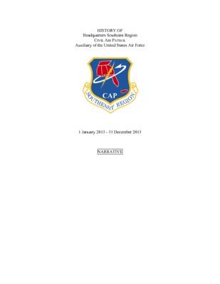 2013 SER History.pdf