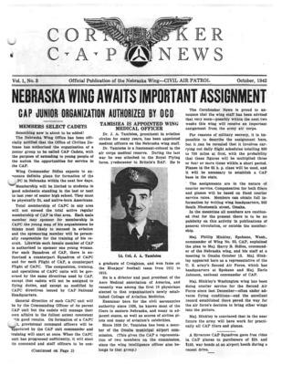 Cornhusker CAP News Vol. 1, No. 3 October, 1942.pdf