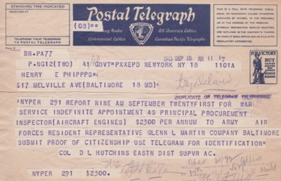 Phipps-Telegram from D.L. Huchins-18 September 1943.pdf