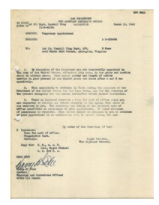Personnel File--Memorandum [Temporary Appointment]--13MAR1942.pdf