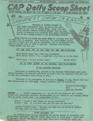 CAP Daily Scoop Sheet-Vol. 2 No. 5 Thurs 20 Aug 1959 Ohio Wing Encampment.pdf