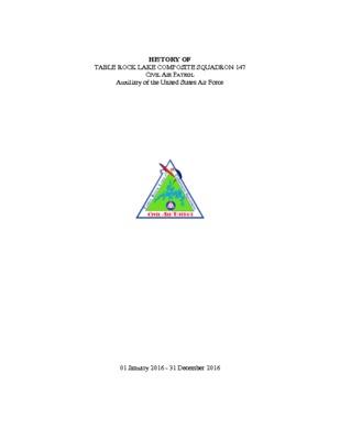 MO-147 - Table Rock Lake Composite Squadron - 2016 History.pdf