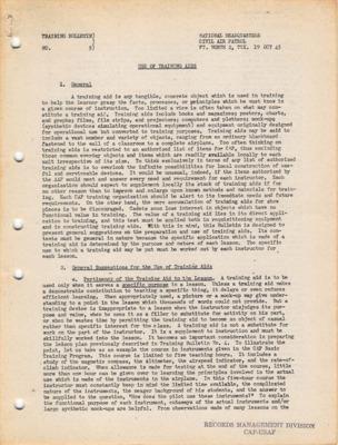 Training Bulletin No. 5 October 19, 1945.pdf