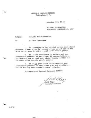 WWII Office of Civilian Defense Civil Air Patrol GM-45 Addendum #2.pdf