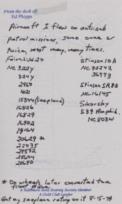 Phipps-List of Planes Flown.pdf
