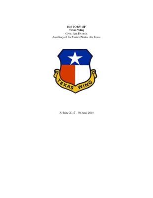 SWR-TX - 2017-2018 History [partial]