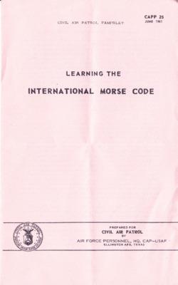 CAPP 25 - Morse Code - June 1961.pdf