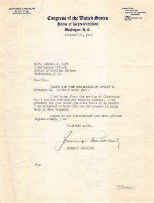 CAP Correspondence [Received]--Randolph, Jennings--11NOV1942.pdf