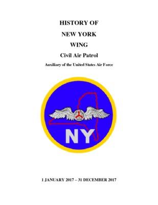 NER-NY - 2017 History